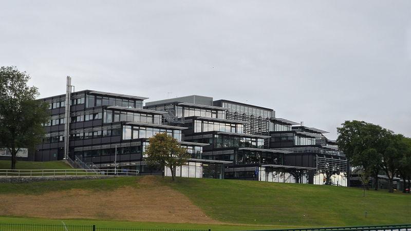 Falmer Campus (1)